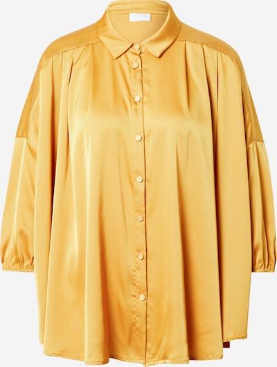VILA Halenka 'VIRYS' - zlatě žlutá, Produkt