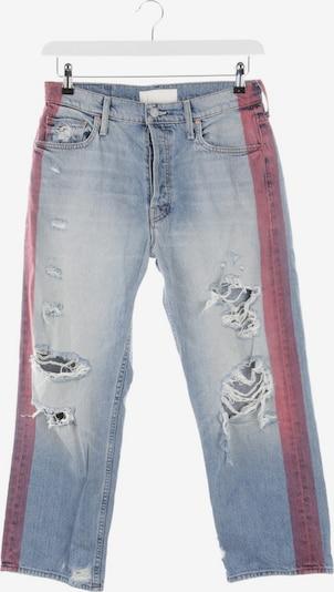 MOTHER Jeans in 28 in blau, Produktansicht