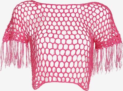 IZIA Shirt in pink, Produktansicht