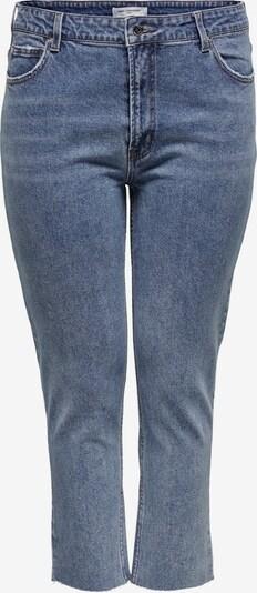 ONLY Carmakoma Jeans 'Mily' in de kleur Blauw denim, Productweergave