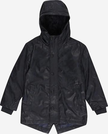 LEMON BERET Between-Season Jacket in Blue