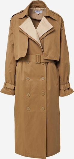 Cappotto di mezza stagione 'Justine' ABOUT YOU Limited di colore beige, Visualizzazione prodotti