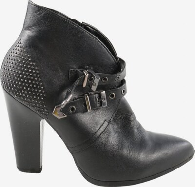 Mai Piu Senza Reißverschluss-Stiefeletten in 39 in schwarz, Produktansicht