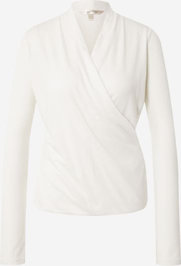 Banana Republic Shirt 'OLX' in weiß, Produktansicht