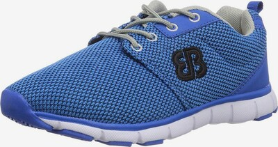 Brütting Sportschoen in de kleur Blauw, Productweergave