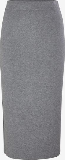 s.Oliver BLACK LABEL Rock in grau, Produktansicht