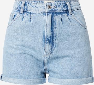 Tally Weijl Jeans 'SUSIE' i blå