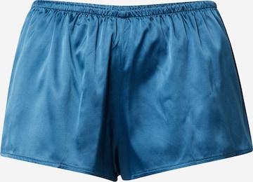 LingaDore Pidžaamapüksid, värv sinine