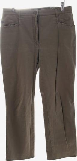Rafaela Donata Stoffhose in XL in khaki, Produktansicht