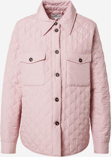 Global Funk Jacke 'Maira' in rosa, Produktansicht