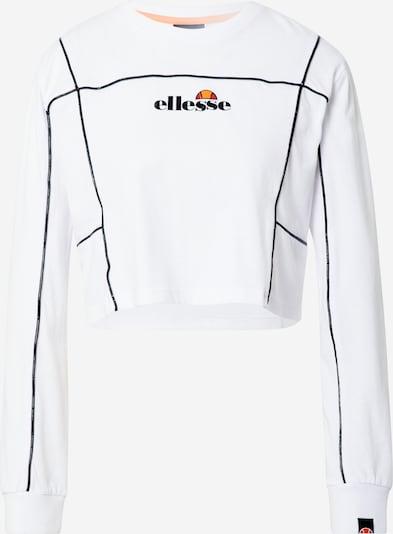 ELLESSE Skjorte i hvid, Produktvisning