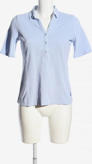 MAERZ Muenchen Polo-Shirt in S in blau, Produktansicht