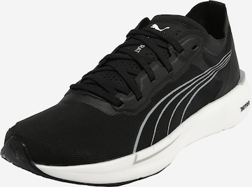 PUMA Athletic Shoes 'Liberate Nitro' in Black