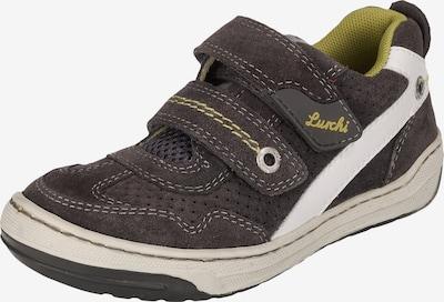 Sneaker 'BRUCE' LURCHI di colore marrone / bianco, Visualizzazione prodotti