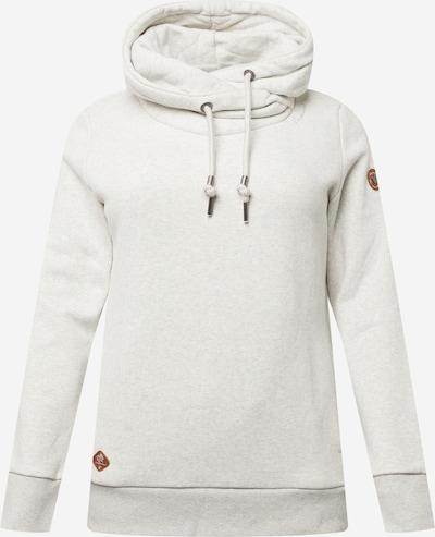 Ragwear Plus Dressipluus meeleritud valge, Tootevaade