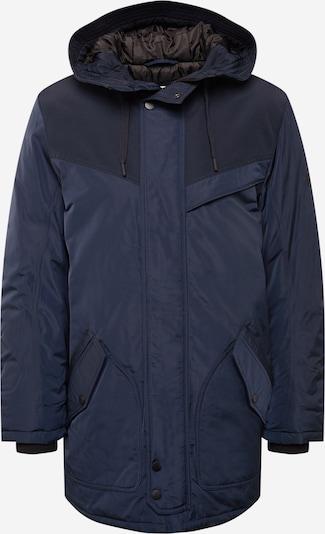 Ilga žieminė striukė iš TOM TAILOR DENIM , spalva - tamsiai mėlyna, Prekių apžvalga