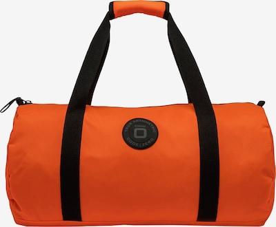 CODE-ZERO Weekender 'Weekend Bag' in orange, Produktansicht