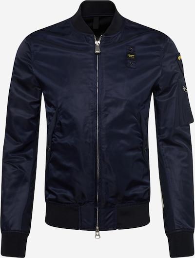 Blauer.USA Přechodná bunda 'Flight' - námořnická modř, Produkt