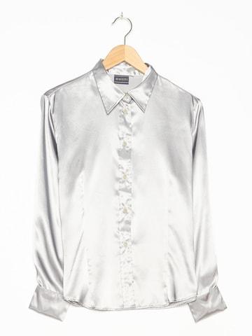 Biaggini Blouse & Tunic in XL in Grey