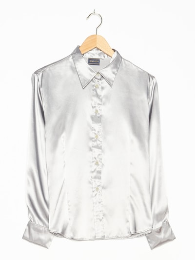 Biaggini Bluse in XL in grau, Produktansicht