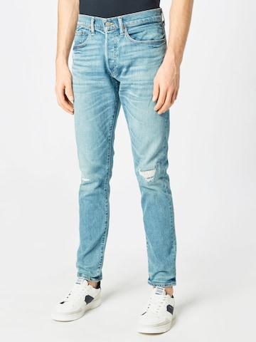 Jean 'SULLIVAN' Polo Ralph Lauren en bleu