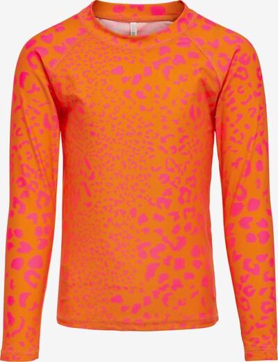 KIDS ONLY UV-Schutz 'Marie' in orange / neonpink, Produktansicht