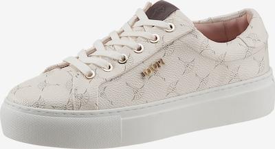 Sneaker low JOOP! pe bej deschis, Vizualizare produs