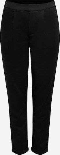 JACQUELINE de YONG Pantalon à pince en noir, Vue avec produit