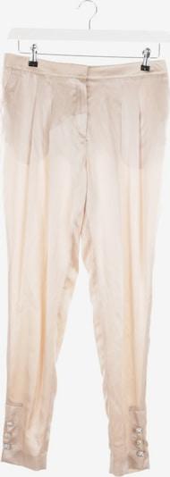 Blumarine Hose in M in nude, Produktansicht