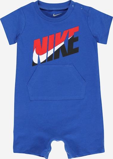 Nike Sportswear Overal - královská modrá / červená / černá / bílá, Produkt