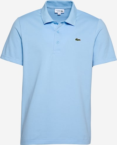 Lacoste Sport Koszulka funkcyjna 'OTTOMAN' w kolorze jasnoniebieskim, Podgląd produktu
