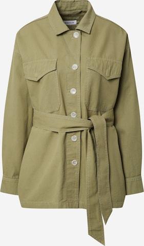 EDITED Between-Season Jacket 'Rae' in Green