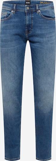 Jeans 'Delaware' BOSS Casual pe albastru denim, Vizualizare produs