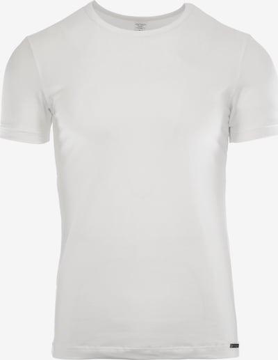 Olaf Benz Shirt 'Crewneck RED 1601' in de kleur Wit, Productweergave