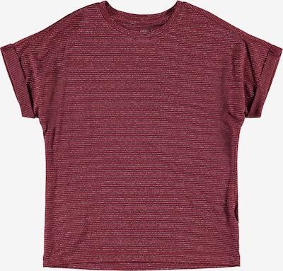 NAME IT T-Shirt in rostrot, Produktansicht