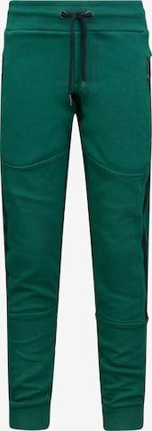 zaļš Retour Jeans Bikses 'Valentijn'