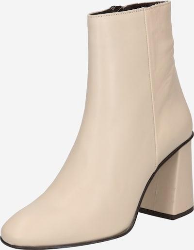 VERO MODA Ankle Boots 'KLARA' in nude, Produktansicht