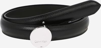 Calvin Klein Belt in Black, Item view