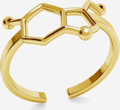 Giorre Ring in gold, Produktansicht