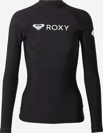Sportiniai apatiniai marškinėliai 'Heater' iš ROXY , spalva - juoda / balta, Prekių apžvalga