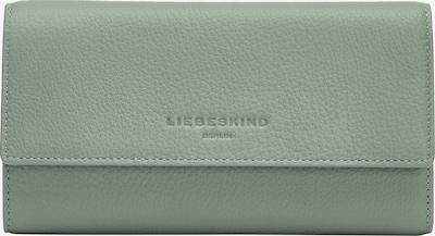 Liebeskind Berlin Портмоне 'Talia' в пастелно зелено, Преглед на продукта