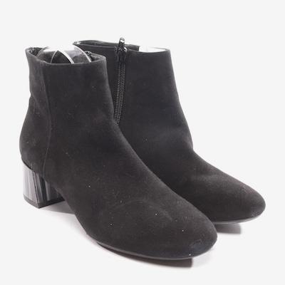 UNISA Stiefeletten in 36 in schwarz, Produktansicht