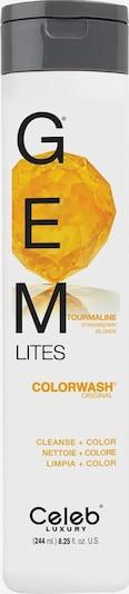 Celeb Luxury Haarshampoo 'Tourmaline Color' in orange, Produktansicht