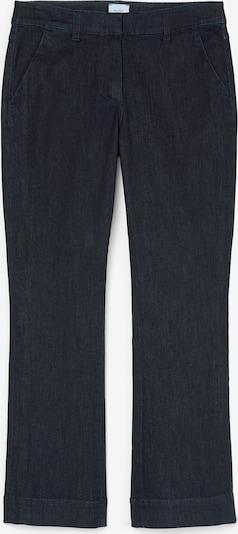 Marc O'Polo Pure Jeans in dunkelblau, Produktansicht