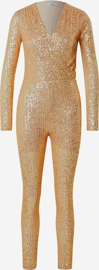 WAL G. Jumpsuit in gold, Produktansicht