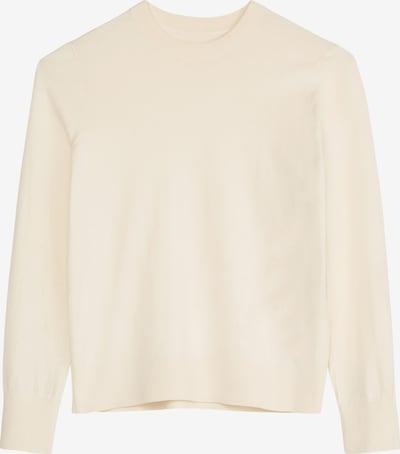 Marc O'Polo Pullover in creme, Produktansicht