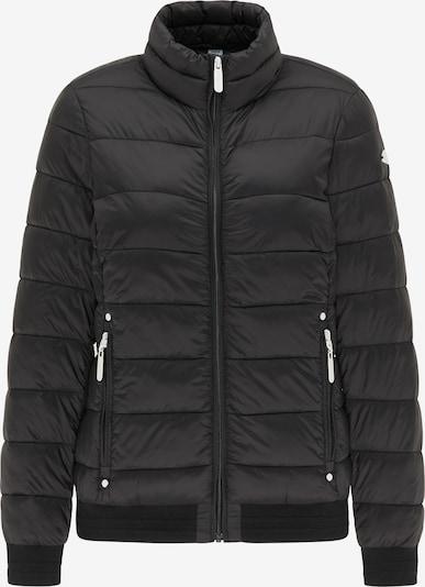 ICEBOUND Übergangsjacke in schwarz, Produktansicht