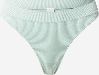 WEEKDAY Thong in Mint, Item view
