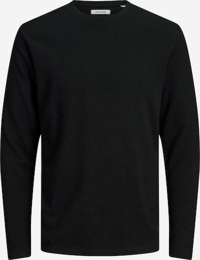 JACK & JONES T-Shirt 'PHILLY' en noir, Vue avec produit