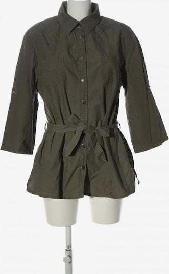 Via Appia Due Blusenjacke in XL in khaki, Produktansicht